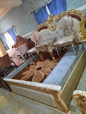 Quality Royal Bed | Furniture for sale in Lagos State, Maryland