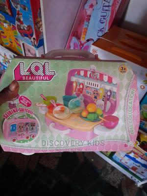 Lol Kitchen Set for Kids   Toys for sale in Lagos State, Lagos Island (Eko)