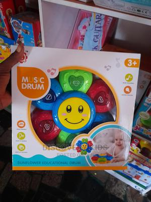Music Hand Drums for Kids   Toys for sale in Lagos State, Lagos Island (Eko)