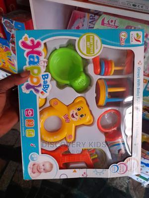 Happy Baby Rattles   Toys for sale in Lagos State, Lagos Island (Eko)