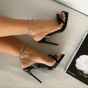 Beautiful Fashionable Very High Heels Women Sandals | Shoes for sale in Lagos State, Lekki