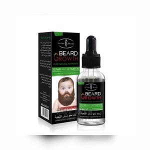 Aichun Beauty Beard Oil | Hair Beauty for sale in Abuja (FCT) State, Central Business District