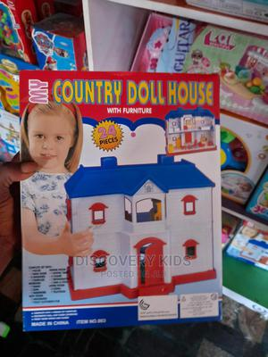 My Country Doll House   Toys for sale in Lagos State, Lagos Island (Eko)