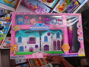 My Sweet Home Doll House | Toys for sale in Lagos State, Lagos Island (Eko)
