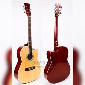 Acoustic Guitar   Musical Instruments & Gear for sale in Abuja (FCT) State, Central Business District