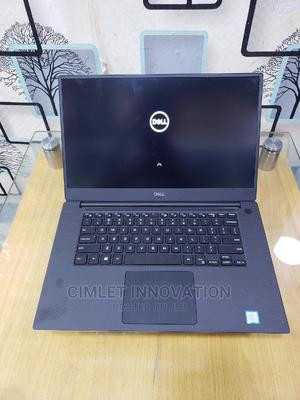 Laptop Dell XPS 15 16GB Intel Core I5 SSD 256GB | Laptops & Computers for sale in Lagos State, Ikeja