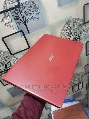 Laptop Acer Aspire 3 A315-53 8GB Intel Core I5 SSD 512GB | Laptops & Computers for sale in Lagos State, Ikeja