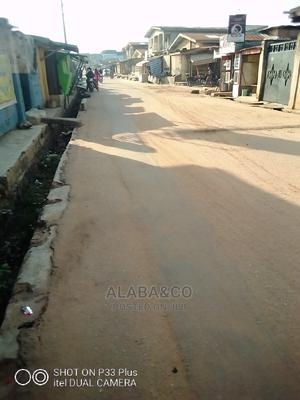 HOT Sales Of Land And Building Of 4 Flats In Agbowo   Land & Plots For Sale for sale in Ibadan, Agbowo