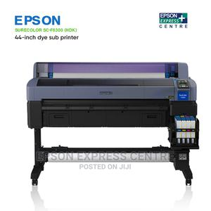 EPSON Surecolor Sc-f6300   Printing Equipment for sale in Lagos State, Surulere