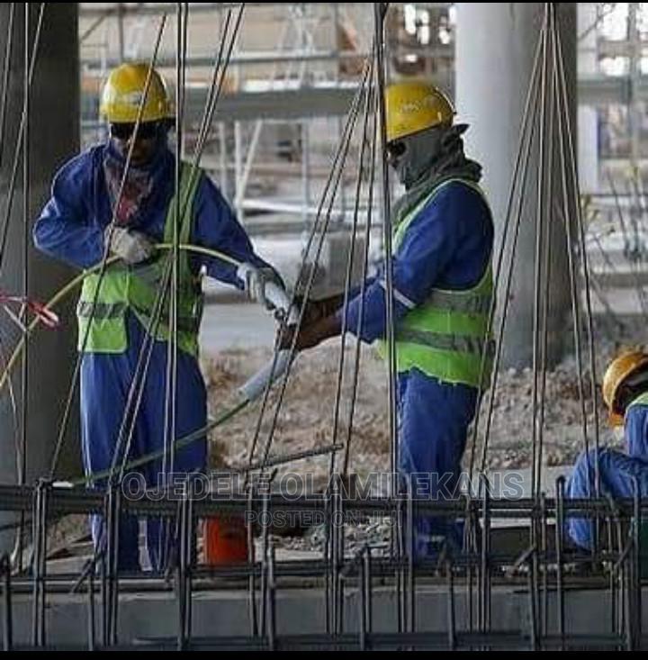 Qatar Working Visa