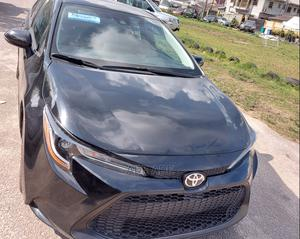 Toyota Corolla 2020 LE Black | Cars for sale in Lagos State, Surulere