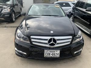 Mercedes-Benz C300 2012 Black   Cars for sale in Lagos State, Amuwo-Odofin