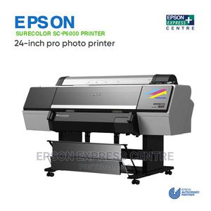 Epson Surecolor P6000   Printing Equipment for sale in Lagos State, Surulere