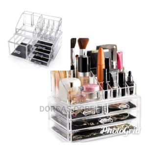 Cosmetic and Jewelry Box | Makeup for sale in Lagos State, Lagos Island (Eko)