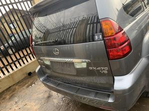 Lexus GX 2004 Blue   Cars for sale in Lagos State, Alimosho