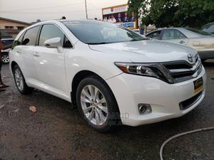 Toyota Venza 2016 White   Cars for sale in Lagos State, Magodo