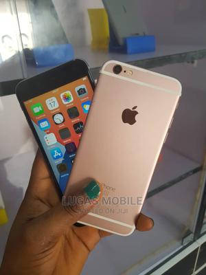 Apple iPhone 6s 128 GB Gold   Mobile Phones for sale in Lagos State, Ajah