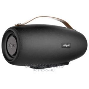 Zealot Wireless Waterproof Bluetooth Speaker - Zealot S27 | Audio & Music Equipment for sale in Lagos State, Agege