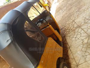 Bajaj RE 2021 Yellow   Motorcycles & Scooters for sale in Enugu State, Enugu