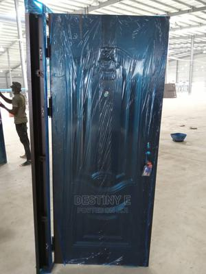 Free Transport Foreign Security Doors for Sale. | Doors for sale in Edo State, Ikpoba-Okha
