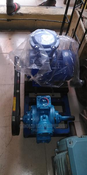 Complete Sit of 10 Hp Gas Pump   Manufacturing Equipment for sale in Lagos State, Ojo