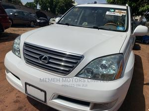 Lexus GX 2004 White | Cars for sale in Delta State, Oshimili South