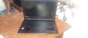 Laptop Acer Aspire S 13 8GB Intel Core I5 SSD 128GB | Laptops & Computers for sale in Lagos State, Surulere