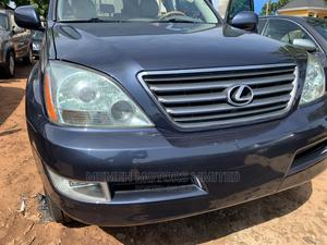 Lexus GX 2004 Blue | Cars for sale in Delta State, Oshimili South