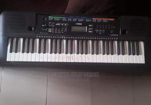Yamaha Keyboard PSR-E253 | Audio & Music Equipment for sale in Edo State, Benin City