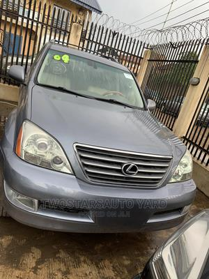 Lexus GX 2004 Blue | Cars for sale in Lagos State, Alimosho