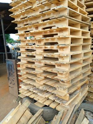 Imported Wooden Pallet   Store Equipment for sale in Lagos State, Alimosho