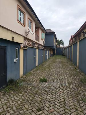 Furnished 5bdrm Duplex in Magodo, GRA Phase 1 for Sale | Houses & Apartments For Sale for sale in Magodo, GRA Phase 1