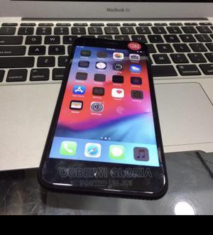 Apple iPhone 7 Plus 128 GB Black | Mobile Phones for sale in Edo State, Benin City