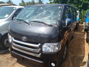 Toyota Hiace Bus 2014model | Buses & Microbuses for sale in Lagos State, Apapa
