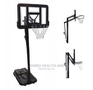 Basketball Stand Commercial   Sports Equipment for sale in Lagos State, Ikeja