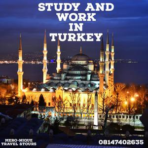 Study and Work in Turkey | Travel Agents & Tours for sale in Delta State, Warri