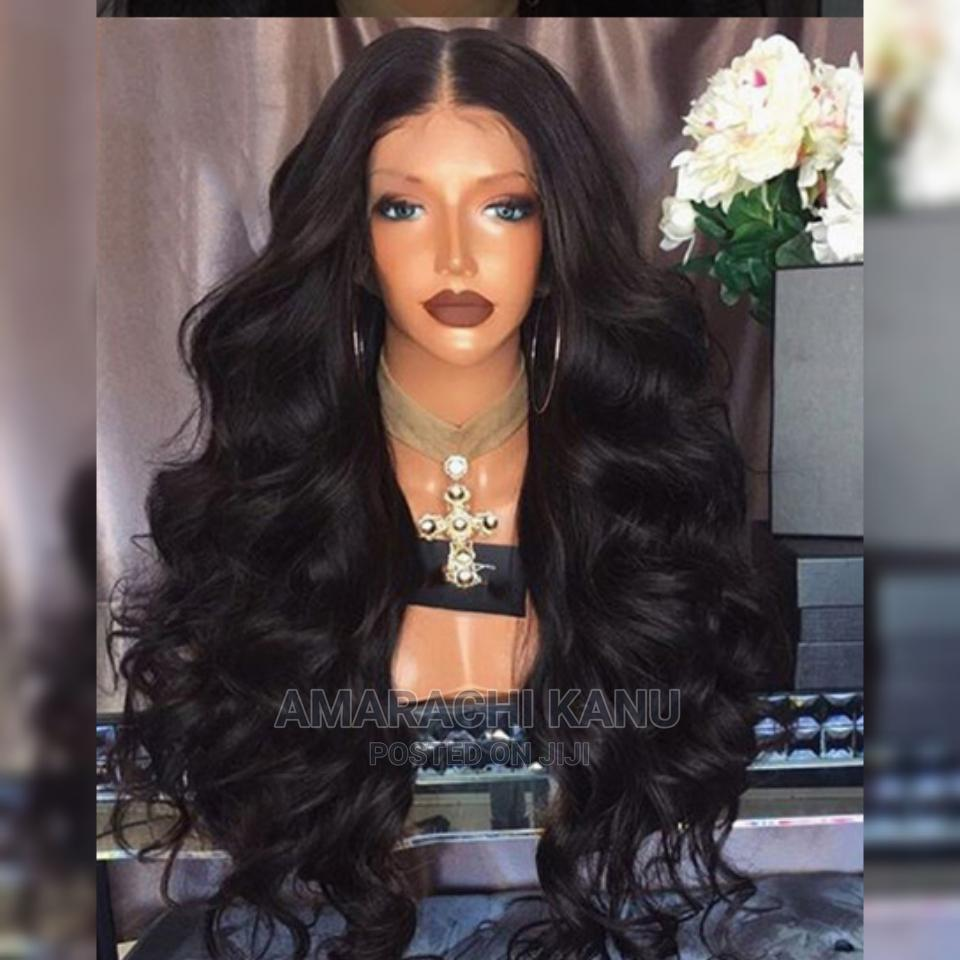 Archive: Hair Wave Curly Wig
