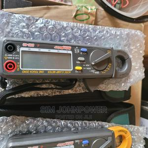 Dm40 and Dm46 Mini Clamp Meter | Measuring & Layout Tools for sale in Lagos State, Ojo