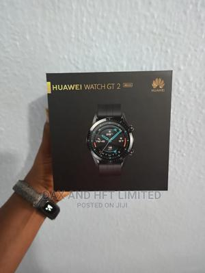 Huawei Watch GT2 46mm | Smart Watches & Trackers for sale in Lagos State, Victoria Island