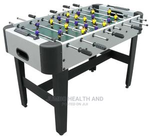 """Soccer Table 7"""" Size 48""""X 24""""X32"""" (Football Table)   Sports Equipment for sale in Lagos State, Ikeja"""