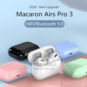 Air Pro 3 Wireless Earbuds | Accessories & Supplies for Electronics for sale in Abuja (FCT) State, Central Business District