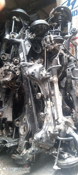 Hyundai/Kia Spare Parts | Vehicle Parts & Accessories for sale in Lagos State, Mushin