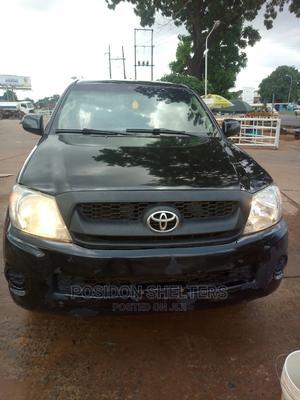 Toyota Hilux 2011 Black | Cars for sale in Enugu State, Enugu