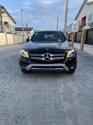 Mercedes-Benz GLC-Class 2018 Black | Cars for sale in Lagos State, Lekki