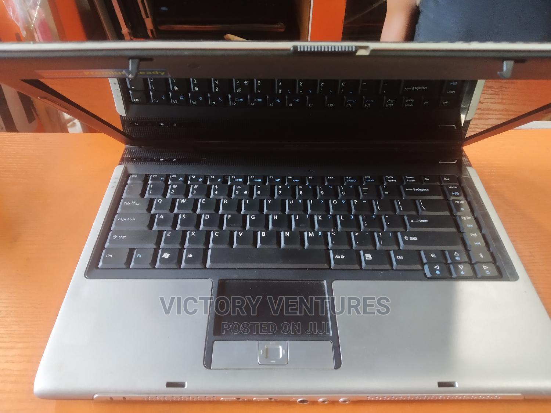 Laptop Acer 3GB AMD HDD 160GB