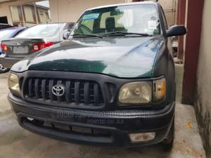 Toyota Tacoma 2003 Green | Cars for sale in Lagos State, Ikeja