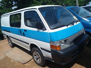 Toyota Hiace Commuter | Buses & Microbuses for sale in Lagos State, Apapa