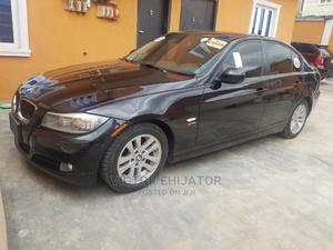 BMW 328i 2011 Black | Cars for sale in Lagos State, Magodo