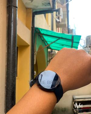 Smartwatch - Round Smartwatch   Smart Watches & Trackers for sale in Lagos State, Surulere