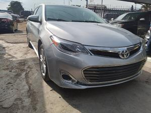 Toyota Avalon 2013 Silver | Cars for sale in Lagos State, Ojodu